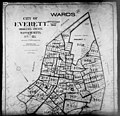 1940 Census Enumeration District Maps - Massachusetts - Middlesex County - Everett - ED 9-110 - ED 9-154 - NARA - 5832405 (page 1).jpg