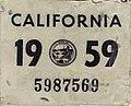 1959 California license plate decal.jpg