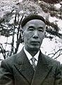 1960s Zhang FengJu in Azabu Park, Tokyo - FCCIMG 0171.jpg