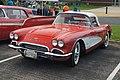 1961 Chevrolet Corvette (14686674260).jpg