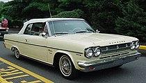 1965 Rambler Classic 770 convertible-white.jpg