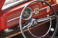 1966 Volkswagen Beetle - interior (14098253108).jpg