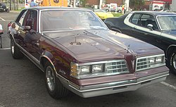 1978 Pontiac Grand LeMans