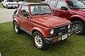 1987 Suzuki Samurai (29482021135).jpg