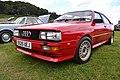 1988 Audi Quattro in Red - Front.jpg