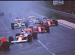 1989 Belgian GP race start 03.jpg