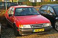 1992 Saab 9000 CDI (11322187074).jpg