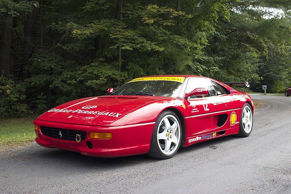 1995 Ferrari F335 Challenge