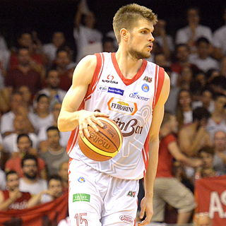 Ojārs Siliņš basketball player