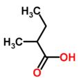 2-Methylbutyric acid.png