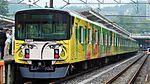 20000系999ラッピング電車1.jpg