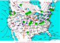 2004-03-27 Surface Weather Map NOAA.png