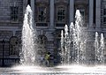 2005-07-21 - United Kingdom - England - London - Somerset House - Girl in Fountain - Miscellenaeous 4887466329.jpg