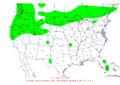 2005-11-04 24-hr Precipitation Map NOAA.png