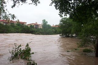 San Gabriel River (Texas) river in Texas, United States of America