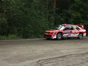 2007 Rally Finland shakedown 07.JPG