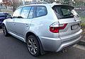 2008-2009 BMW X3 (E83) xDrive30d Lifestyle 02.jpg