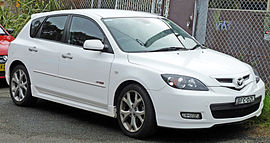 2008-2009 Mazda 3 (BK Series 2) SP23 hatchback 01.jpg