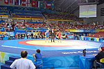 2008 Summer Olympics. Freestyle Wrestling. Men -60kg 02.jpg