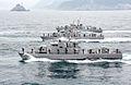 2009년1월2일 해군 고속정편대 기동 (7193824212).jpg