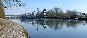 Diessenhofen - Image: 2009 02 15 Diessenhofen