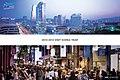 2010-2012 Visit Korea Year poster- GangNam & Myungdong area, Seoul (4600225320).jpg