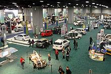 Washington Auto Show Wikipedia - Washington car show