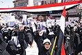 2011–2012 Yemeni revolution (from Al Jazeera) - 20110301-12.jpg