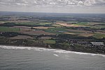 2011-08-11 Coastline of the parish of Overstrand, Norfolk.jpg