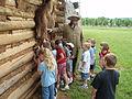 2011 Junior Pioneers at Wilderness Road State Park (7321598578).jpg