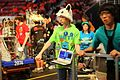 2012 FIRST Robotics Competition Palmetto Regional (6874517388).jpg