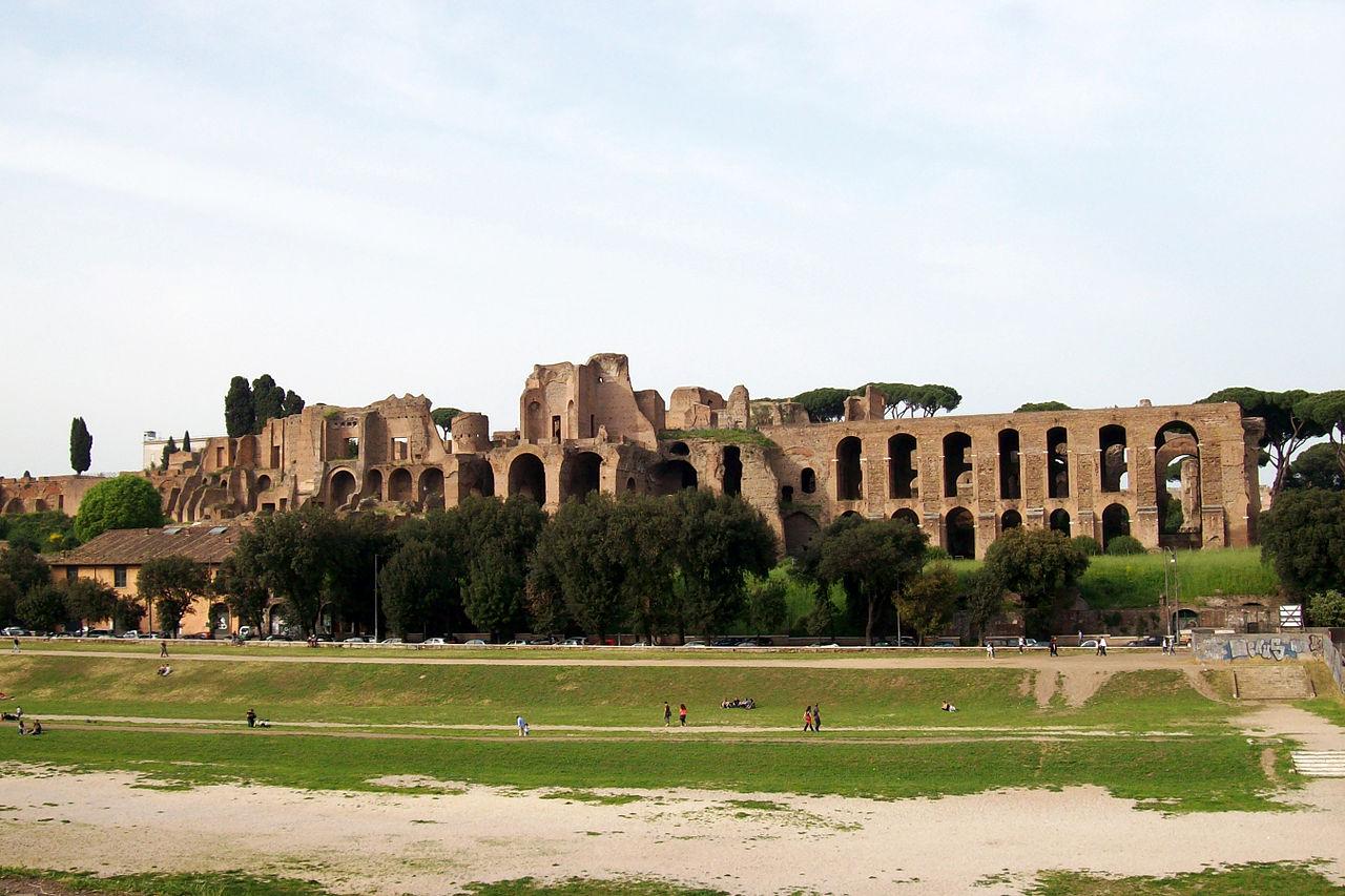 2013-04-25 Domus Augustana Roma Palatino.jpg