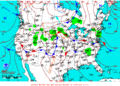 2013-05-19 Surface Weather Map NOAA.png