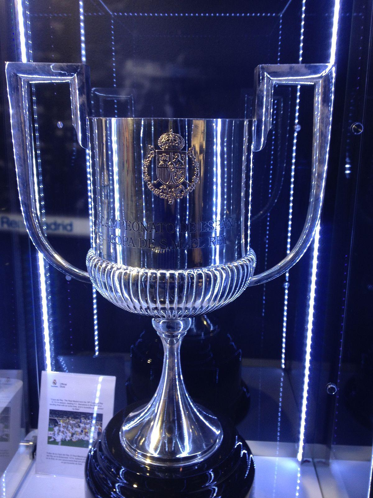 Copa Del Roy
