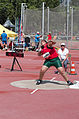 2013 IPC Athletics World Championships - 26072013 - Ines Fernandes of Portugal during the Women's Shot put - F20 4.jpg