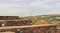 2014 Erywań, Erebuni, Ruiny twierdzy (012).jpg
