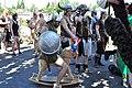 2014 Fremont Solstice parade - Vikings 24 (14329786449).jpg