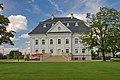 2014 Jastrzębie-Zdrój, Pałac w Boryni 02.jpg