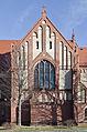 2014 Jaszkowa Dolna, kościół św. Jana Chrzciciela 06.JPG