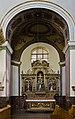 2014 Kłodzko, kościół Matki Bożej Różańcowej 20.JPG