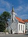 2014 Nysa, kościół Zwiastowania NMP 02.JPG
