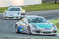 2014 Porsche Carrera Cup HockenheimringII Christian Engelhart by 2eight 8SC3581.jpg