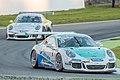 2014 Porsche Carrera Cup HockenheimringII Christian Engelhart by 2eight 8SC3581.jpg