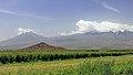 2014 Prowincja Ararat, Widok na Ararat (01).jpg