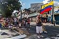 2014 Venezuela Carnaval Protests.jpg