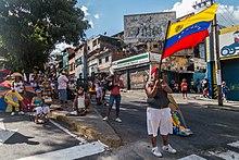 Venezuelan stance on sex trade