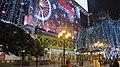 2015解放碑-除夕之夜 - panoramio.jpg