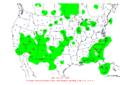 2015-10-06 24-hr Precipitation Map NOAA.png