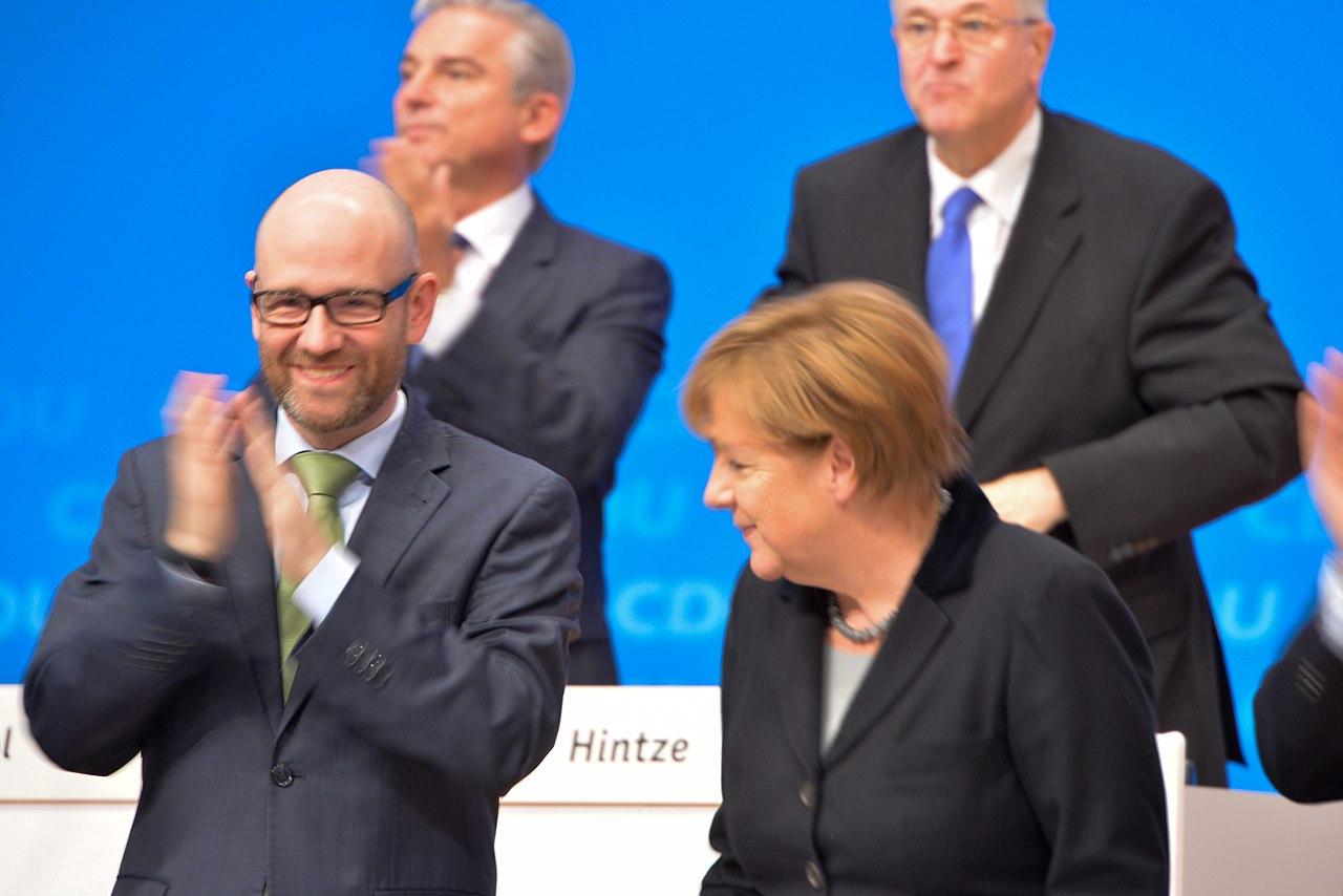 2015-12-14 Angela Merkel CDU Parteitag by Olaf Kosinsky -31.jpg