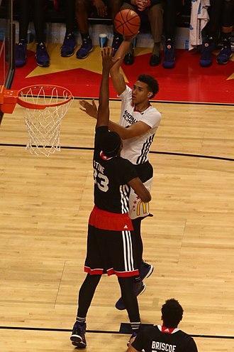 2015–16 Atlantic Coast Conference men's basketball season - Chase Jeter, Duke